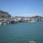 Morro Bay Harbour
