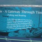San Luis Bay History