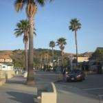 Avila Beach Town