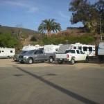 RV Camp at Avila