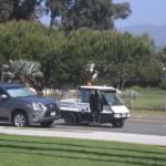 Mini Law Enforcement Vehicle