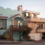 homes at Manhattan Beach LA