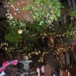 Panchos Restaurant.